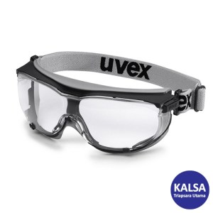 Safety Goggle 9307.375 Uvex Carbonvision