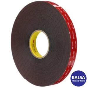 3M 5952 VHB Black Size 1.1 mm Modified Acrylic Tape