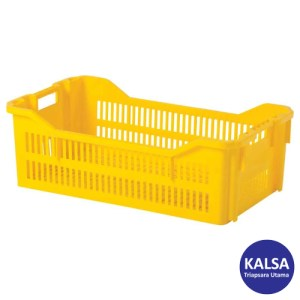 Rabbit 1005 Nestable and Stackable Container