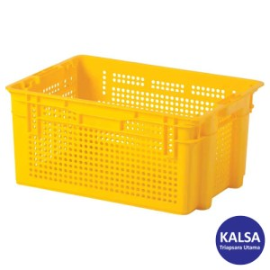 Rabbit 2303 Nestable and Stackable Container