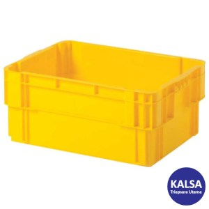 Rabbit 2344 Nestable and Stackable Container