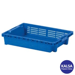 Rabbit 5031 Nestable and Stackable Container