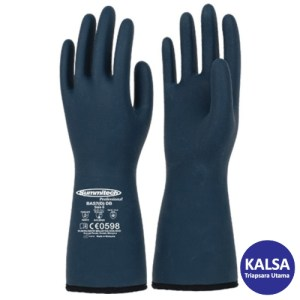 Summitech Professional BAS7(D) DB Chemical Resistant Glove