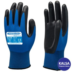 Summitech Professional NL10 BB Multi Purpose Glove
