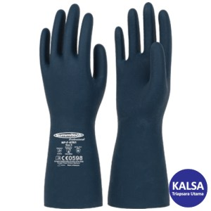 Summitech Professional NP-F-07N1 Chemical Resistant Glove
