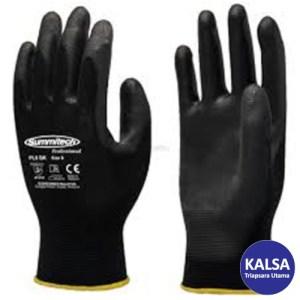 Summitech Professional PL6 BK Multi Purpose Glove