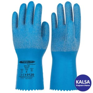 Summitech Professional BF4 EB Chemical Resistant Glove