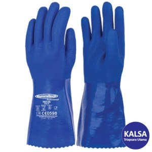Summitech Professional VK5 EB Chemical Resistant Glove