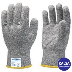 Summitech Professional X6(5) GY Cut Resistance Glove