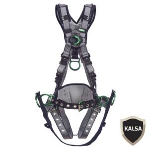 MSA 10195204 V-FIT Specialty Body Harness