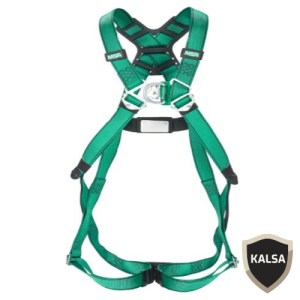 MSA 10205337 V-FORM Standard Body Harness