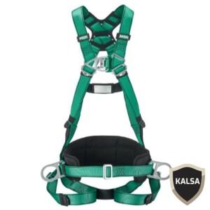 MSA 10205342 V-FORM Construction Body Harness