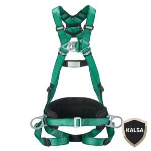 MSA 10205344 V-FORM Construction Body Harness