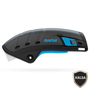 Martor Secupro Merak 124001.02 Safety Cutter