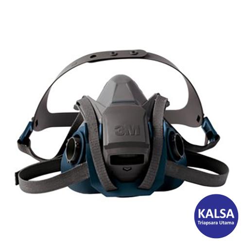 Distributor 3M 6503 QL SIze L Rudgged Comfort Reusable Respiratory Protection, Jual 3M 6503 QL SIze L Rudgged Comfort Reusable Respiratory Protection