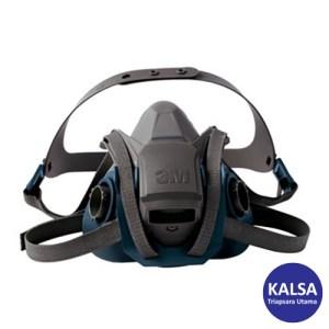 Respirator 6503 QL 3M SIze L Rudgged Comfort Reusable Respiratory Protection