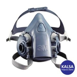 3M 7501 Size S Half Face Reusable Respiratory Protection