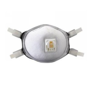 3M 8212 Welding Premium Respiratory Protection