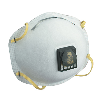 Distributor 3M 8515, Distributor Respirator 3M 8515