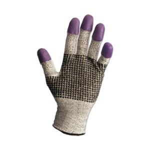 Kimberly Clark 97431 G60 Size M Jackson Safety Purple Nitrile Cut Resistant Gloves