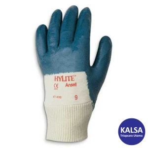 Ansell Hylite 47-800 Medium Multi Purpose Glove