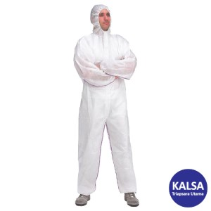 Dupont CHF5 Proshield Polyclean Coverall