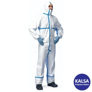 Dupont CHA5 Tyvek Classic Plus Coverall