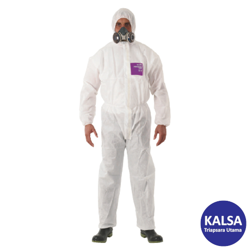 Distributor Ansell Microgard 1500 Chemical Suit Protective Apparel, Harga Ansell Microgard 1500 Chemical Suit Protective Apparel, Jual Ansell Microgard 1500 Chemical Suit Protective Apparel