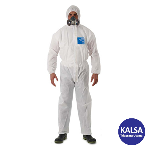 Distributor Ansell Microgard 1500 Plus Chemical Suit Protective Apparel, Harga Ansell Microgard 1500 Plus Chemical Suit Protective Apparel, Jual Ansell Microgard 1500 Plus Chemical Suit Protective Apparel