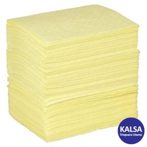 Brady BPH200 Chemical Basic Absorbent Pad