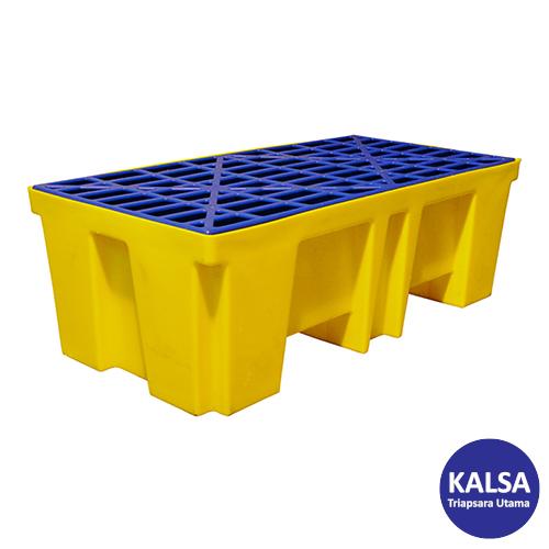 distributor brady spill control and contaiment SC-DP2