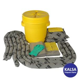 Brady SKA-20 Universal Allwik Lab Pack Spill Kit
