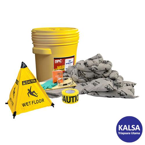 distributor brady spill kit SKH-20-RESCUE