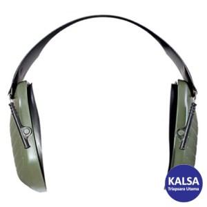 CIG 14CIG5259 Mil Hard Hat Mounted Earmuff Hearing Protection