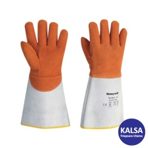 Honeywell 2012847 Foundry Lined Welding Thermal Gloves