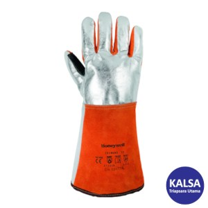 Honeywell 2058698 Atlantic Welder RH Thermal Gloves