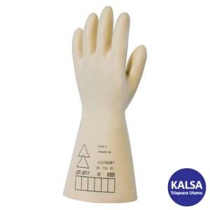 Honeywell 2091921 Electrosoft Latex Electrical Gloves