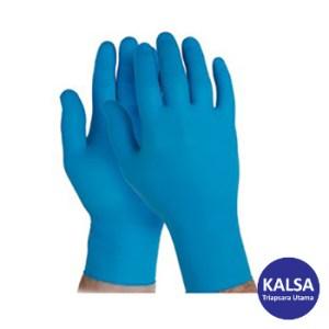 Kimberly Clark 90097 G10 Size M Kleenguard Artic Blue Nitrile Glove