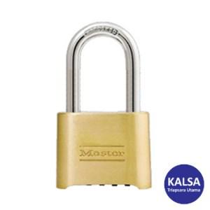 Master Lock 175EURD Combination Padlock