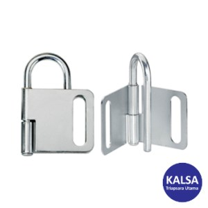 Master Lock 418 Safety Lock Out Hasp