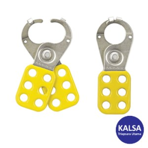 Master Lock 424 Safety Lock Out Hasp