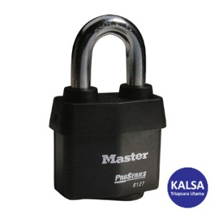 Master Lock 6127EURD Shrouded Shackle