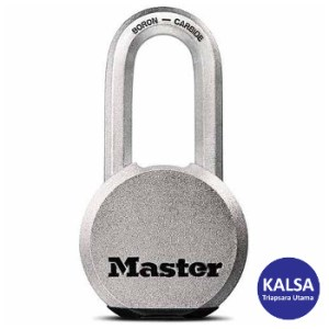 Master Lock 930EURD Steel Padlocks