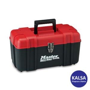 Master Lock S1017 Small Tool Box Lock Out Kits