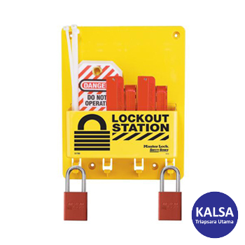 Distributor Master Lock S1720E1106 Compact Lock Out Stations, Jual Master Lock S1720E1106 Compact Lock Out Stations, Distributor LOTO S1720E1106 Compact Lock Out Stations, Jual LOTO S1720E1106 Compact Lock Out Stations