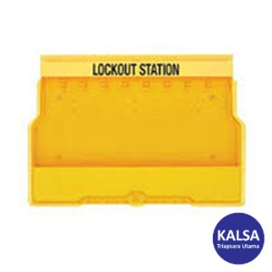 Master Lock S1850 Empty Lock Out Stations