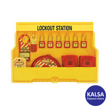 Distributor Master Lock S1850V410 Lock Out Stations, Jual Master Lock S1850V410 Lock Out Stations, Distributor LOTO S1850V410 Lock Out Stations, Jual LOTO S1850V410 Lock Out Stations
