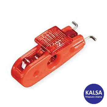 Distributor Master Lock S2391 Circuit Breaker, Distributor LOTO S2391 Circuit Breaker Master Lock