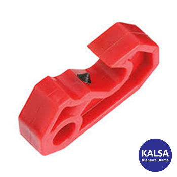 Distributor Master Lock S2393 Circuit Breaker, Distributor LOTO S2393 Circuit Breaker Master Lock