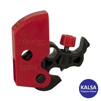 Distributor Master Lock S2394 Circuit Breaker, Distributor S2394 Circuit Breaker Master Lock